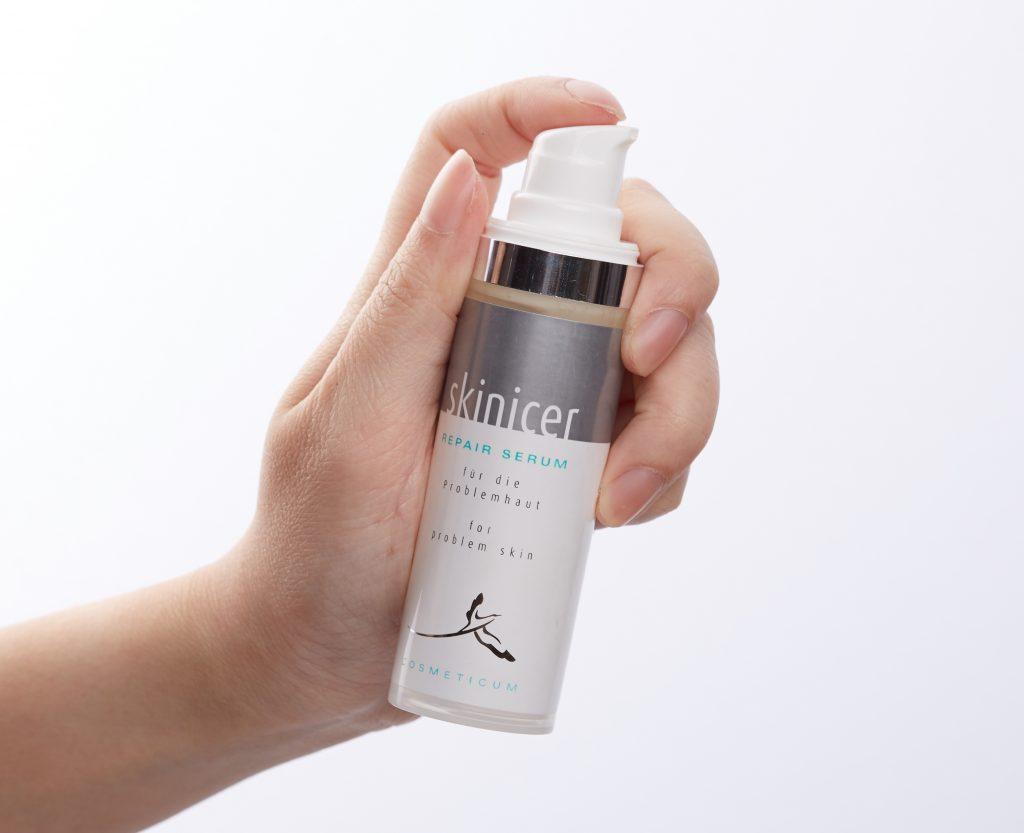 Skinicer Repair Serum