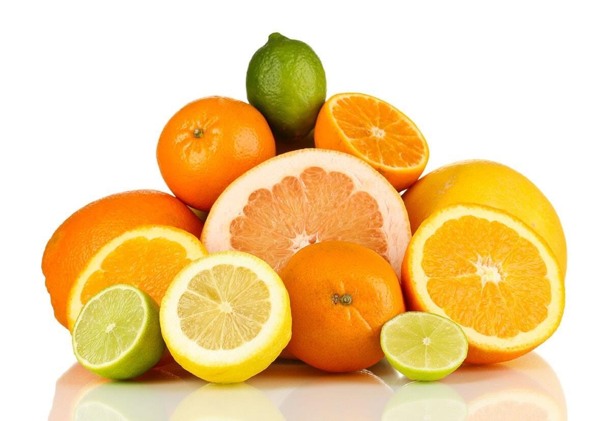 Serum trị tàn nhang tốt có chứa vitamin C