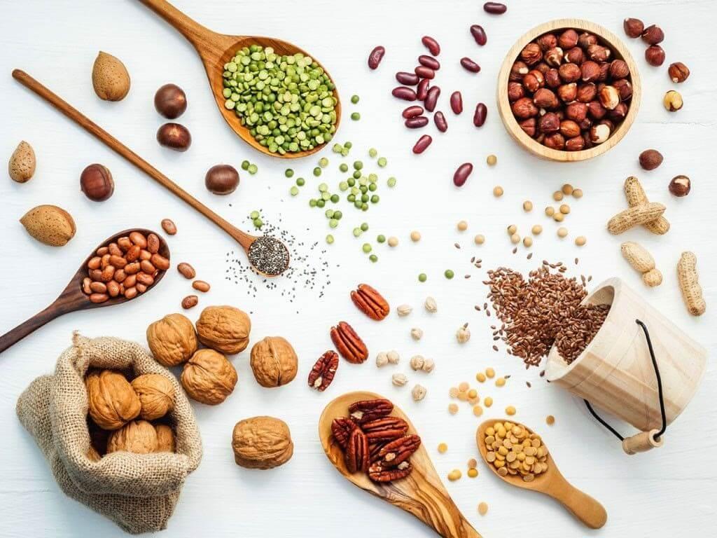 Cách trị tàn nhang sau hiệu quả với thực phẩm chứa axit folic