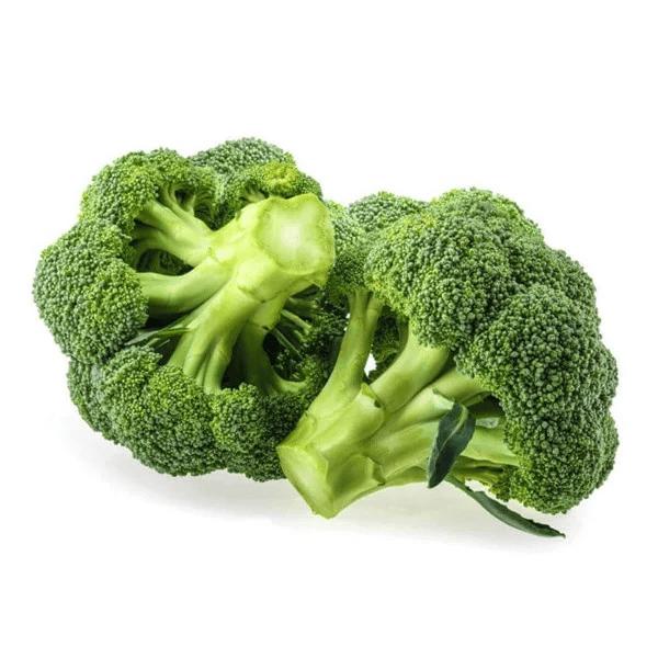 Cải xanh phù hợp là thực phẩm cho da mụn