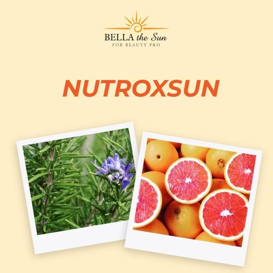 Thành phần Nutroxsun tự nhiên
