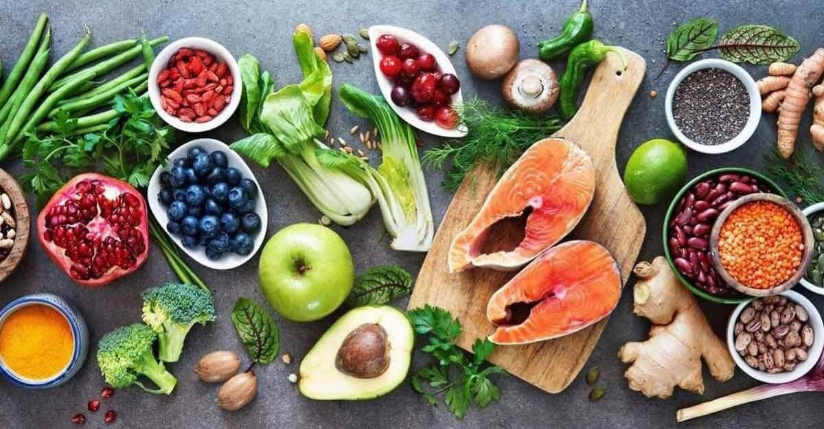 Thực phẩm chứa nhiều vitamin giải đáp trị nám kiêng ăn gì