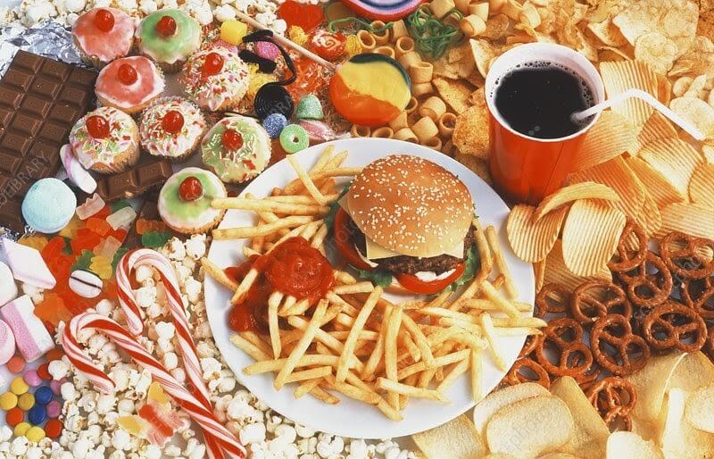 Trị nám kiêng ăn gì
