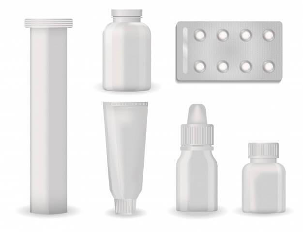 Dược mỹ phẩm không có nguồn gốc