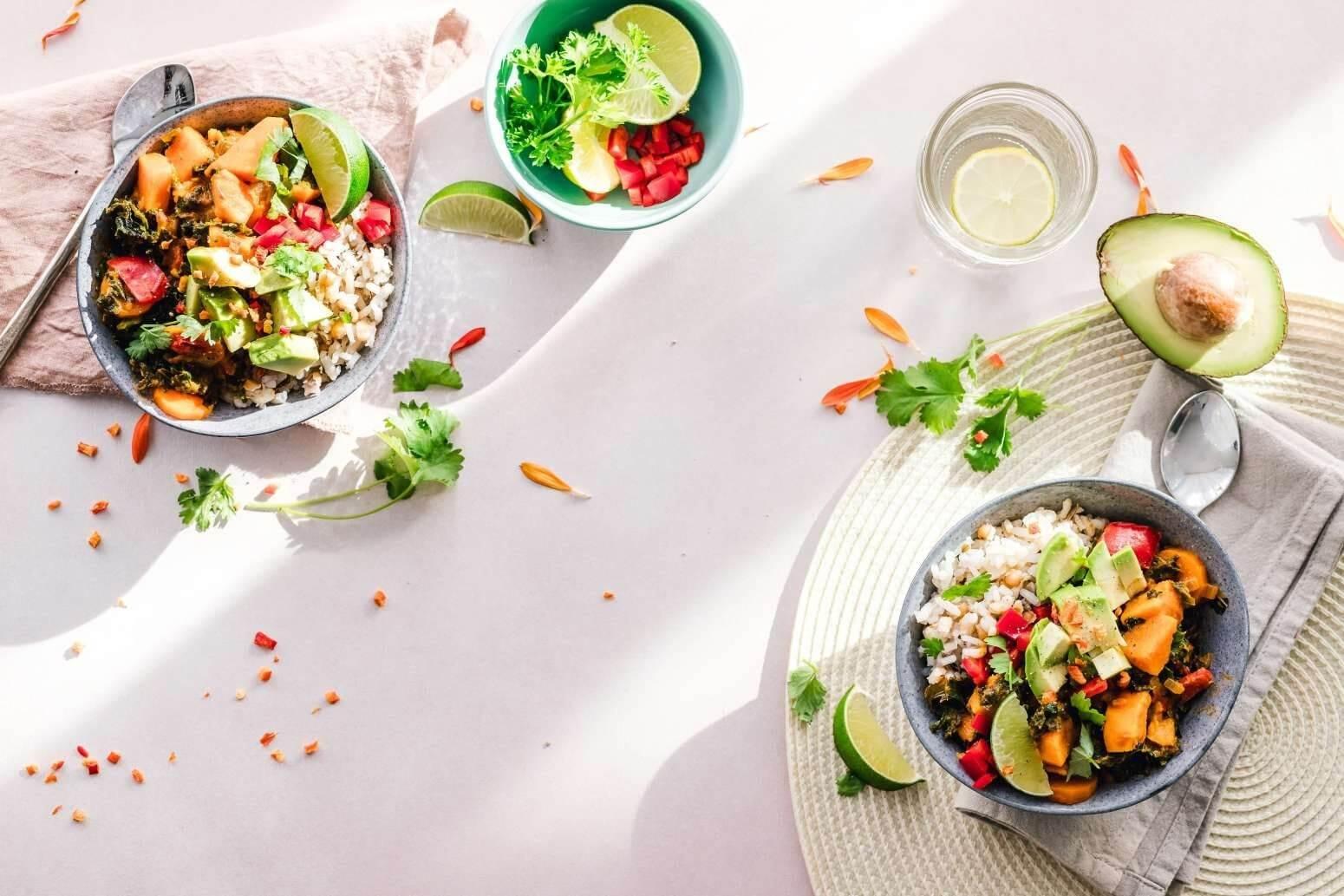 Thải độc cơ thể bằng phương pháp tự nhiên với chế độ ăn hợp lý