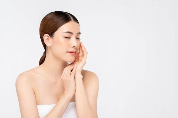 Cần thải độc da hàng ngày dễ giữ làn da khỏe đẹp