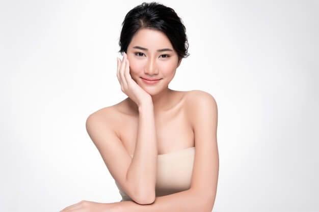 Làn da đẹp cần có biện pháp bảo vệ toàn diện