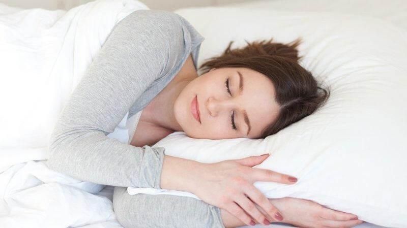 Ngủ đủ giấc là một yếu tố quan trọng