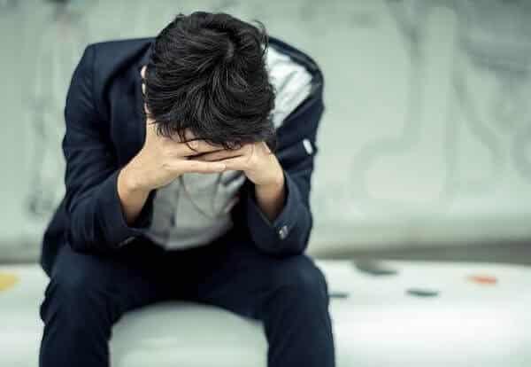 Bản thân luôn bị stress quá nhiều