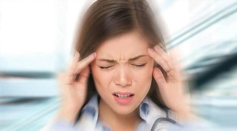 Sương mù não là tình trạng khá phổ biến hiện nay