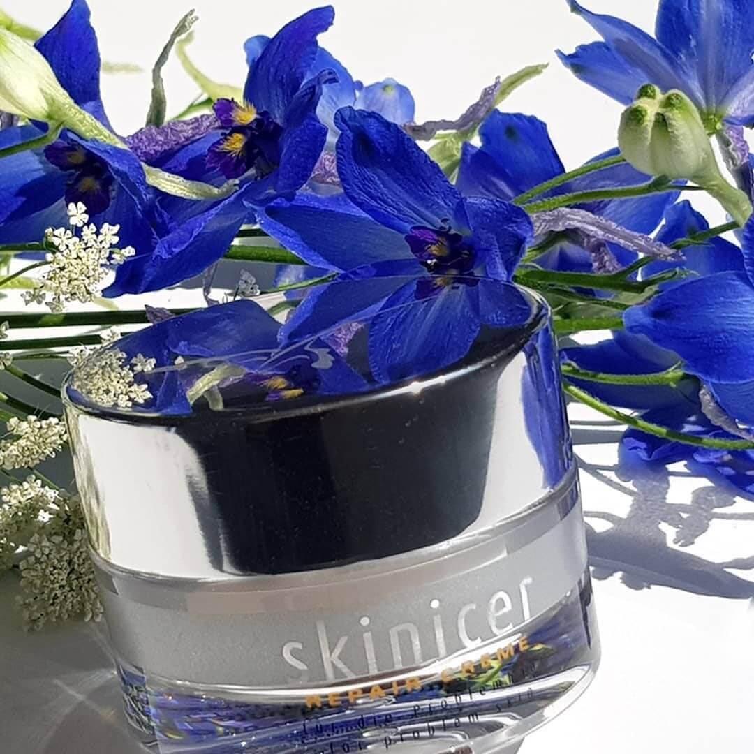 Kem skinicer có tác dụng chống lão hóa cao