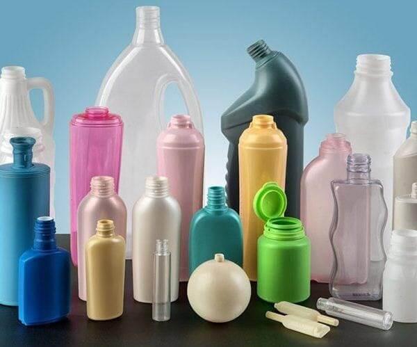 Các loại hóa chất độc hại không rõ nguồn gốc
