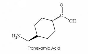 những sản phẩm chứa Tranexamic Acid được ưa chuộng