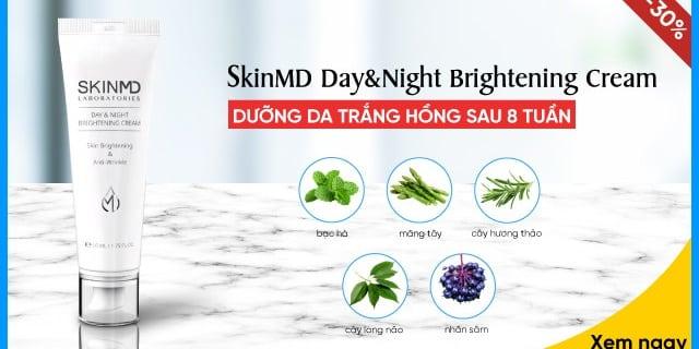 SkinMD Day&Night
